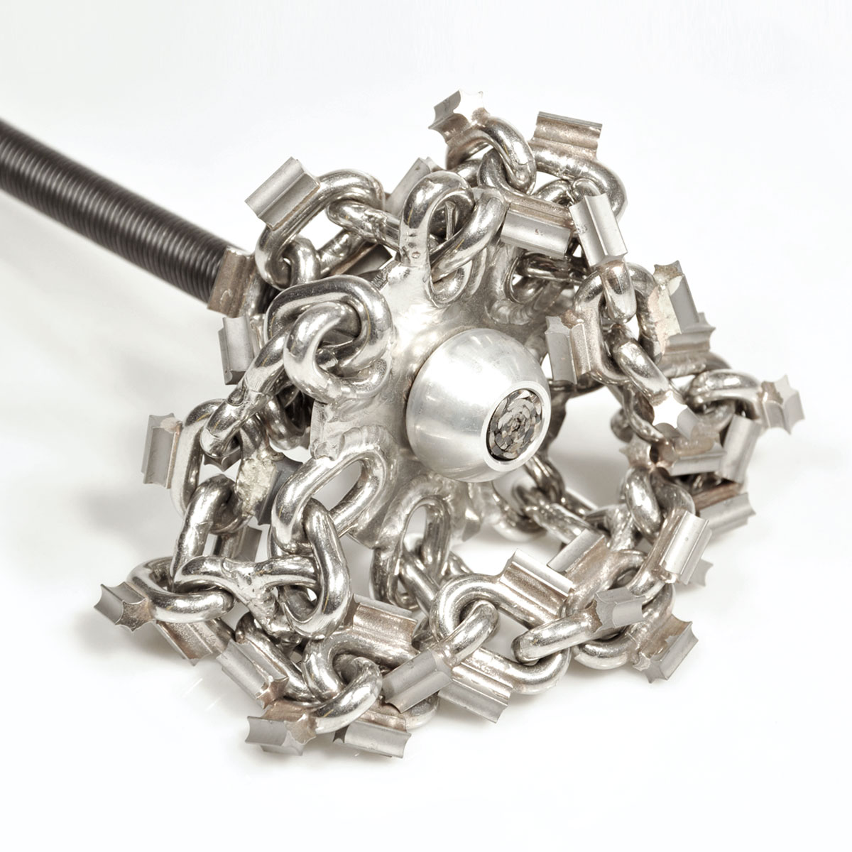 CIRCULAR CHAINS FOR 8mm SHAFT STAR BIT